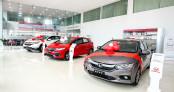 Honda Việt Nam khai trương đại lý ôtô thứ 33 trên toàn quốc