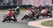 VMRC 2019 chuẩn bị khai màn: Nâng tầm đua xe thể thao Việt Nam