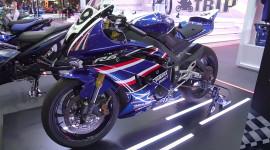 Moto PKL - Đánh giá nhanh Yamaha R6 phiên bản đặc biệt