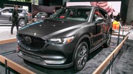 Mazda CX-5 2019 ra mắt phiên bản máy dầu, giá từ 42.045 USD