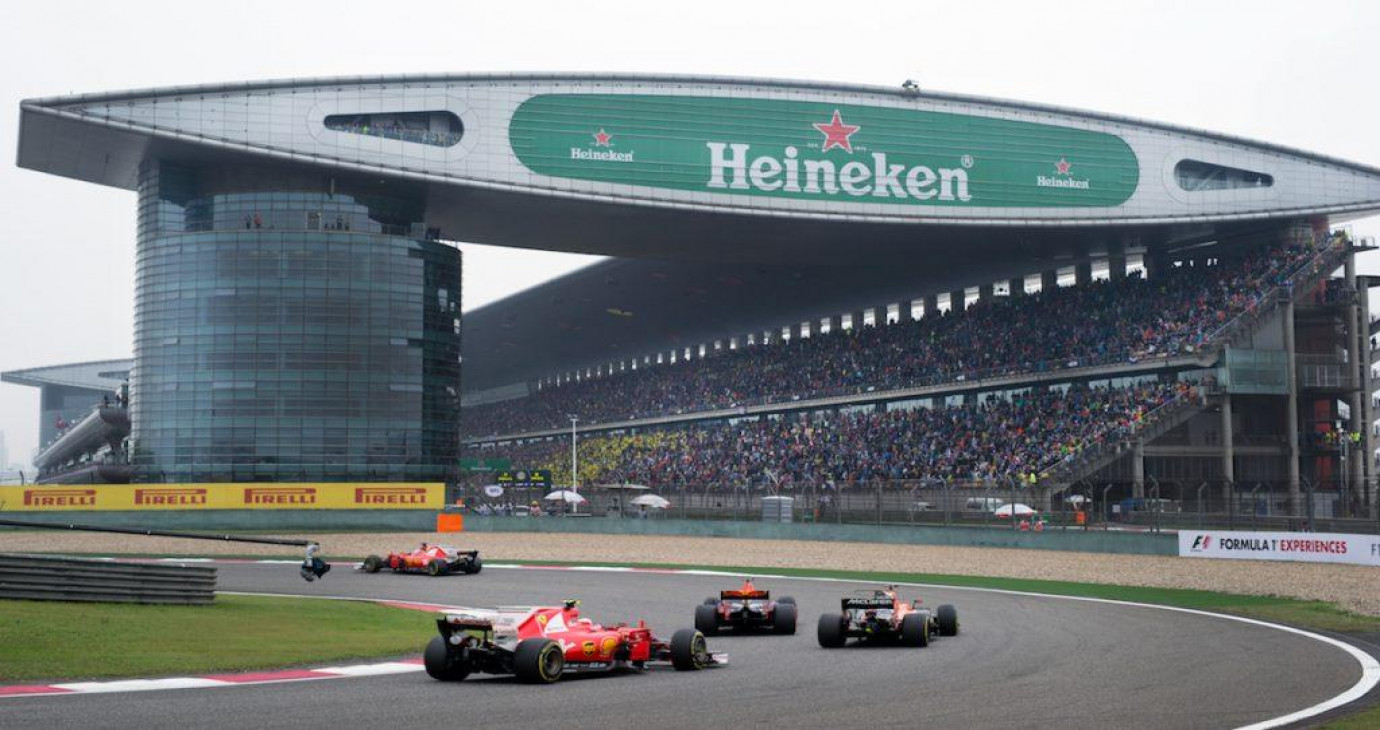 Trước giờ bán vé F1 ở Việt Nam: Vé F1 thế giới đắt cỡ nào?