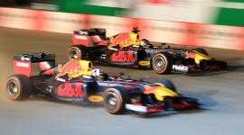 Nghe TIẾNG RÍT xe đua F1 chạy ở Hà Nội - Không thể tưởng tượng nổi