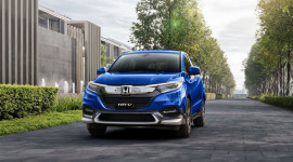 Honda HR-V thể thao hơn với gói phụ kiện Mugen giá hơn 60 triệu