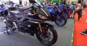 Moto PKL - Đánh giá nhanh Yamaha R3 2019 sắp về Việt Nam
