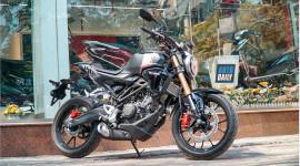 Cận cảnh Honda CB150R 2019 giá 105 triệu tại đại lý ở Hà Nội