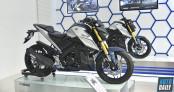 Yamaha TFX 150 chính hãng giảm giá mạnh, chờ bản mới về Việt Nam