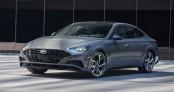 Hyundai Sonata 2020 và Kia Optima thế hệ mới sẽ được trang bị hệ dẫn động AWD
