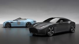 Aston Martin Vantage V12 Zagato trở lại với số lượng giới hạn chỉ 38 chiếc