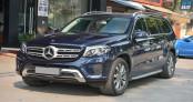 Ảnh chi tiết Mercedes-Benz GLS 400 đã qua sử dụng giá 4,3 tỷ đồng