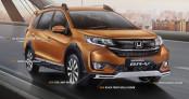 Honda BR-V 2019 chốt giá 388 triệu đồng, đối đầu Mitsubishi Xpander