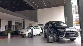 Mitsubishi Motors Việt Nam khai trương đại lý mới tại Tuyên Quang