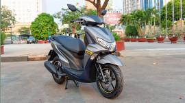 Giá từ 33 triệu, Yamaha FreeGo tham vọng cạnh tranh Honda Air Blade