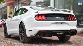 Ảnh chi tiết Ford Mustang GT 5.0 2019 giá 4,4 tỷ tại Hà Nội