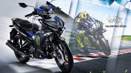 Yamaha Exciter 150 2019 Monster Energy trình làng, giá chưa tiết lộ