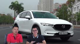 Xếp hạng SUV/Crossover tầm giá 1 tỷ (P1)