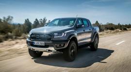 Ford Ranger Raptor sẵn sàng tấn công thị trường châu Âu