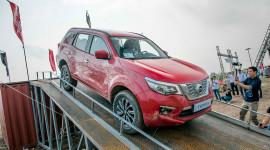 Nissan Việt Nam giảm giá gần 30 triệu đồng cho mẫu SUV 7 chỗ Terra