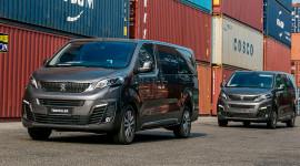 Peugeot Traveller chốt giá từ 1,7 tỷ đồng tại Việt Nam