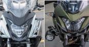 Chọn Honda CB500X 2019 hay Kawasaki Versys X300 2018?