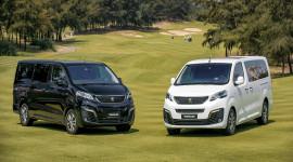 Cơ hội nào cho Peugeot Traveller giá từ 1,7 tỷ tại Việt Nam?