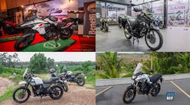 Điểm mặt các mẫu Adventure tầm trung dưới 200 triệu tại Việt Nam