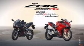 Honda CBR250RR 2020 sẽ được trang bị hệ thống khóa thông minh