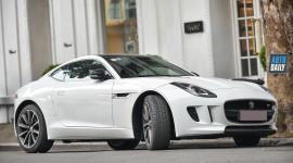 Xe thể thao Jaguar F-Type S gần 7 tỷ của Á Hậu Huyền My tại Hà Nội