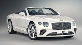 Siêu phẩm Bentley Continental GT Convertible Bavaria Eiditon