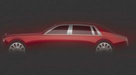 Rolls-Royce nhá hàng Phantom độc nhất vô nhị kỷ niệm 115 thành lập