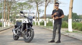Chạy thử và Đánh giá Honda CB500X 2019: Môtô cho người mê phượt giá 188 triệu