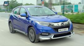 Đánh giá xe Honda HR-V với gói phụ kiện Mugen CỰC CHẤT