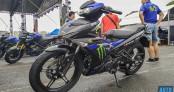 Ảnh chi tiết Yamaha Exciter 150 2019 Monster Energy