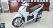 Cận cảnh Honda SH300i 2019 giá hơn 276 triệu đồng tại Việt Nam