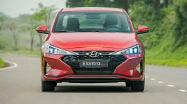 Chi tiết Hyundai Elantra Sport 2019 giá 769 triệu đồng tại Việt Nam