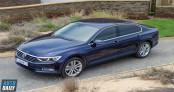 Ảnh chi tiết Volkswagen Passat BlueMotion High 2018