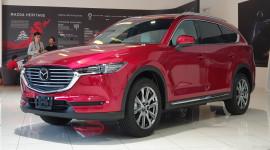 5 mẫu ô tô đáng chú ý ra mắt thị trường Việt tháng 5/2019