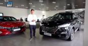 Hyundai Tucson 2019 2.0L máy đầu 940 triệu CÓ GÌ ĐẶC BIỆT?