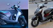 So sánh Yamaha Latte và Honda Lead: 38 triệu nên chọn mẫu xe tay ga nào?
