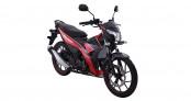 Suzuki Raider R150 FI phiên bản đặc biệt thêm màu mới, giá 50 triệu