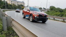 TÓM GỌN bộ đôi xe VinFast chạy thử tại Việt Nam
