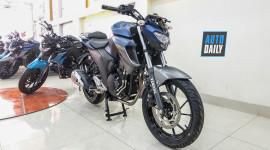 Xem thêm ảnh Yamaha FZ-25 ABS 2019