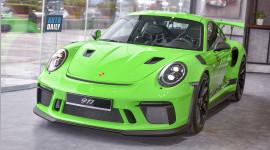 Porsche 911 GT3 RS 2019 màu độc giá gần 16 tỷ tại Việt Nam