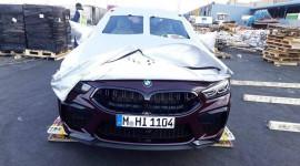 """BMW M8 Competition 2020 tiếp tục lộ """"ảnh nóng"""""""