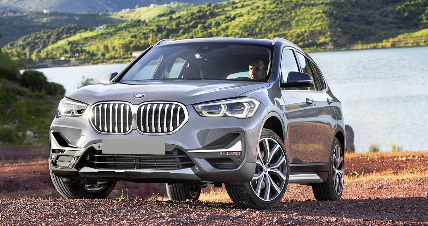 BMW X1 2020 ra mắt với diện mạo mới và hệ truyền động hybrid