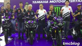 Yamaha R3 và R15 Monster Energy 2019 chính thức ra mắt
