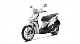 Piaggio Liberty One dưới 50 triệu ra mắt, quyết đấu Honda SH Mode