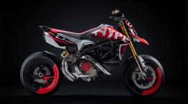 """Ducati trình làng Hypermotard 950 Concept thiết kế """"cực ngầu"""""""