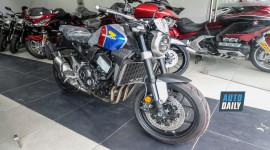 Xem thêm ảnh Honda CB1000R Plus bản giới hạn 350 chiếc