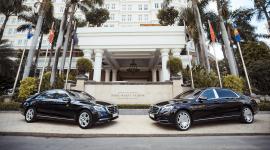 Bali Limousine – Dịch vụ đưa đón đẳng cấp 5 sao cho chuyến đi thêm trọn vẹn