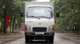 Hyundai New Mighty N250SL ra mắt thị trường Việt Nam, giá từ 480 triệu